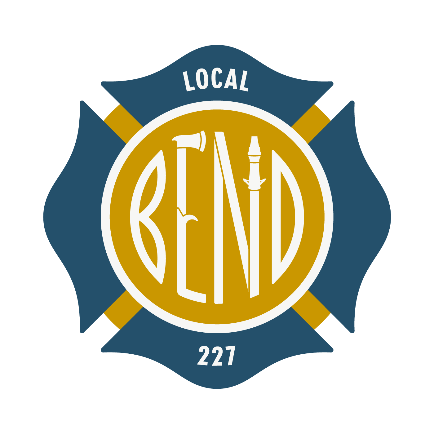 Bend Firefighters Local 227